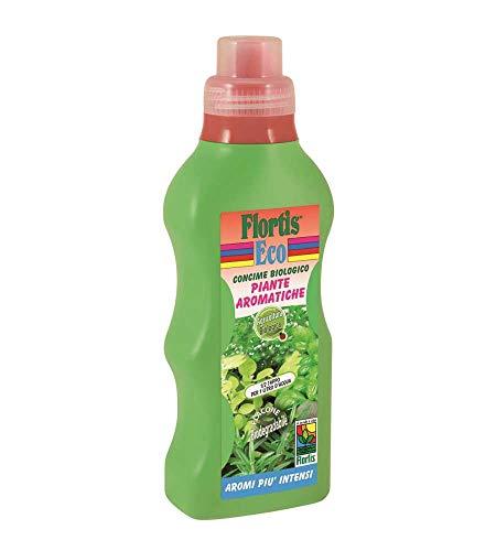 Flortis Engrais liquide pour aromatiques BIO-500 g