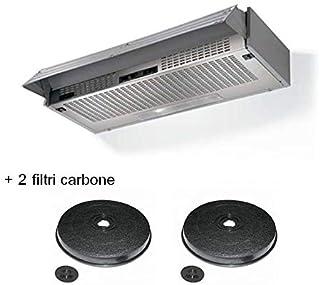Amazon.it: cappa cucina 60 cm
