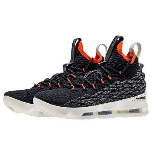 Nike Youth Lebron XV Boys Basketball Shoes (GS)