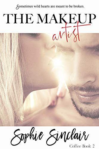 The Makeup Artist (Coffee Book Book 2)