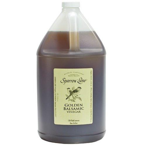 Golden Balsamic Vinegar - 1 jug - 1 Gallon