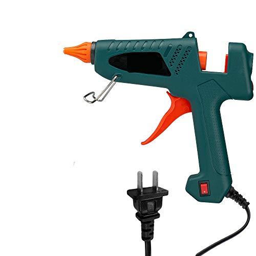 Pistolas para Pegar Diámetro de la pistola de pegamento de fusión en...