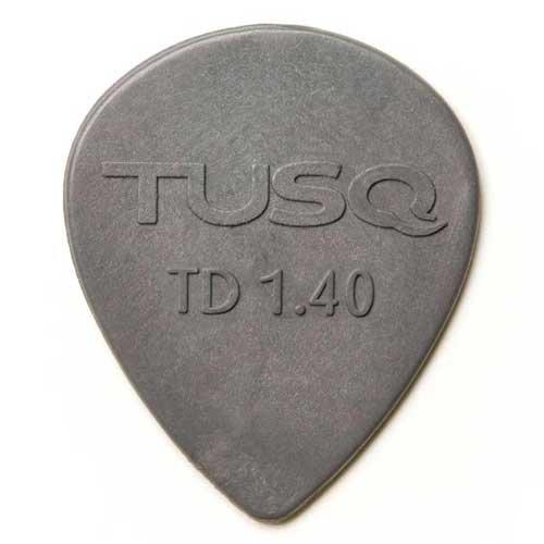 Tusq PQP-0514-G6 Gitarren-Plektrum