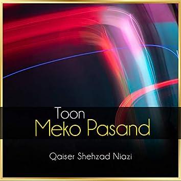 Toon Meko Pasand
