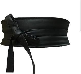 Faux Leather Belt For Women