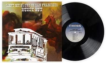 Left My Blues In San Francisco (Limited Club Edition 180Gram Vinyl)