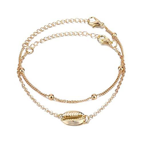 2019 Geometric Link Ladies Bracelet Set for Women Silver Bracelets Moon Female Bracelet New Jewelry