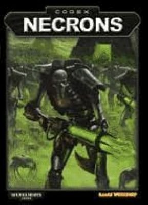 Warhammer 40.000 - Codex Necrons