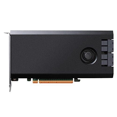 HighPoint SSD7110 on Amazon