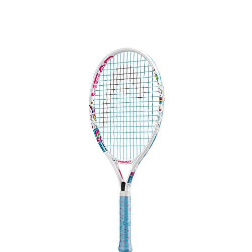 HEAD Kinder Maria 23 Tennisschläger, weiß