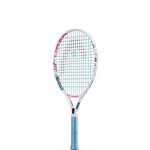 Head Maria 25 Raqueta de Tenis, Juventud Unisex, Otro, 05