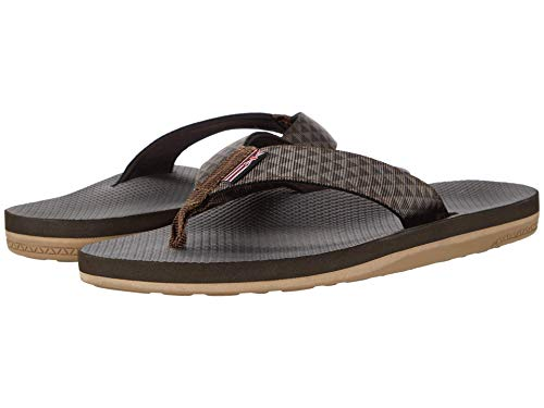 Scott Hawaii Men's Manoa Sandals | Reef Walking Hiking Flip Flops for Men | Waterproof No Slip Comfort Shoes | Guarantee All Day Arch Support Comfortable Slipper