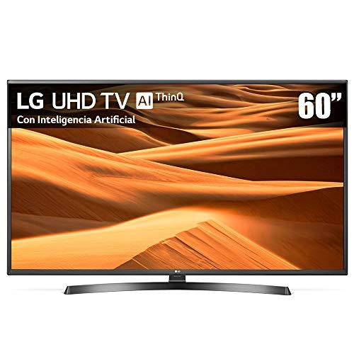 Listado de tv lg smart 43 para comprar hoy. 7
