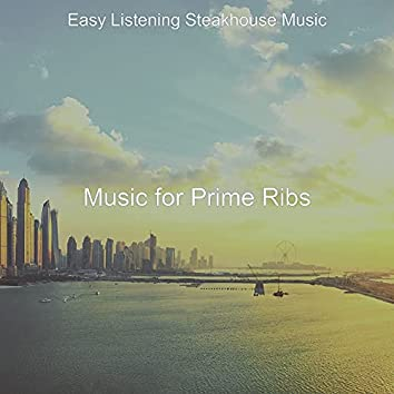 Music for Prime Ribs
