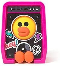 LINE FRIENDS USB Flash Drive Storage - Speaker Sally Character USB 2.0 Thumb Drive Storage Memory Stick, 16GB