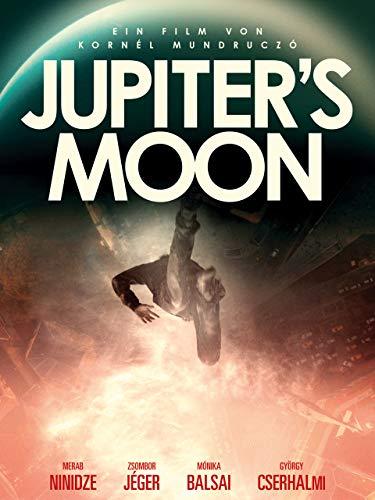Jupiter\'s Moon
