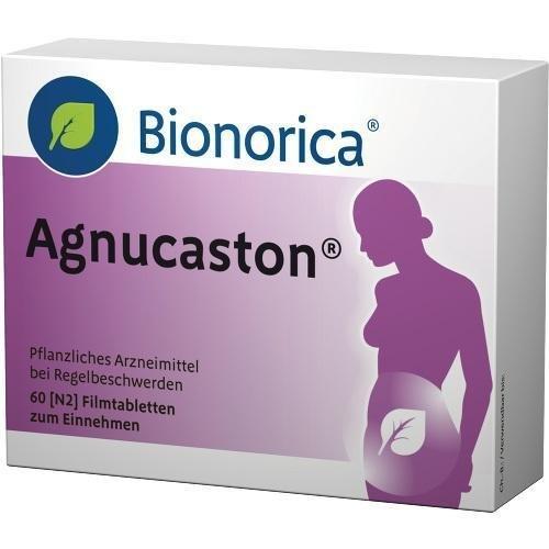 Agnucastonx, 60 St. Tabletten