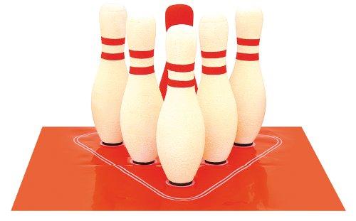 EDUPLAY 170194Soft Bowling für Freundlicher Garten