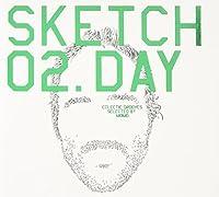 SKETCH 02.DAY(DVD付)