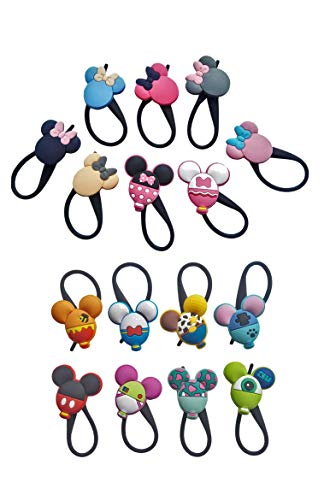 Branded Bag Tag Identify Your Luggage Set of 16 Pcs