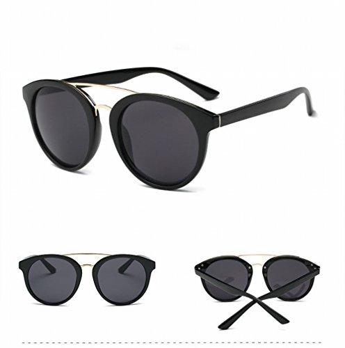 YL Gro?es Glas Gl?ser Kr?ten Sonnenbrille Anti - Ultraviolett Gl?ser Outdoor Sonnenbrille Sonnenbrille,EIN,Konventionell