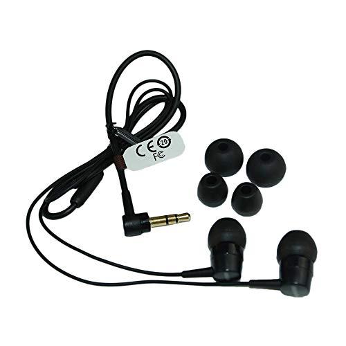 BAAQII Auricular de reemplazo para Sony MH755 Auricular SBH20 SBH50 SBH52 Dispositivo Bluetooth