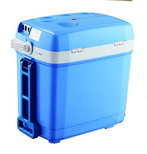 Draagbare elektrische koelbox 30 l 12/230 V