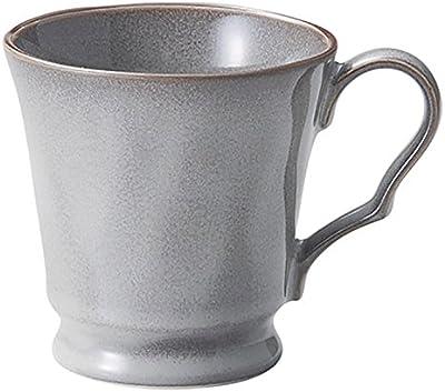 光洋陶器 ラフェルム マグカップ ストームグレー 13573050
