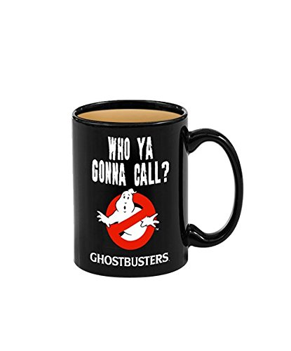 Ghostbusters - Taza