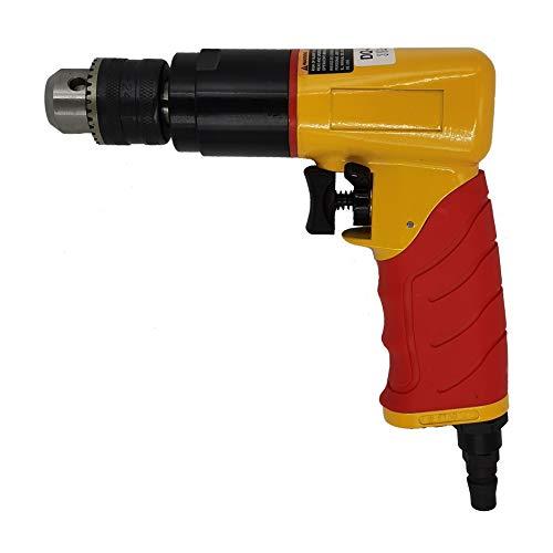 liuchenmaoyi chiodatrice di Palma Martello Pneumatico Pistola Pneumatica Seminatrice 10mm 3/8 Gas Gas Gas di Perforazione Perforazione Perforazione Industrial Martello Pneumatico (Size : DQ-4031)