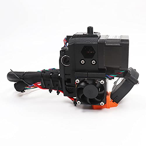 Impresora 3D de Extremo Caliente mk3 Prusa i3 MK3 Kit Completo de extrusora hotend, Ventilador sunon, Pinda v2, Sensor de filamento, Textil (no ensamblado) (Size : Noctua Full Kit)