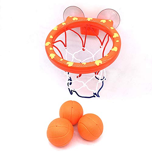 Buy Bargain LUCKAPPY Best Squirting Baby Bath Toys-Fun Egg Hatching Spray Water Bathtub Pool Toys fo...