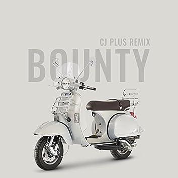 Bounty (СJ Plus Remix)