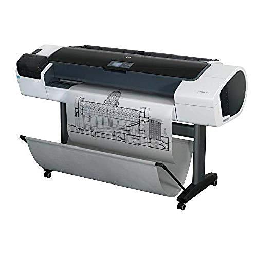 Hewlett Packard 416998 - Papel de inyección, 90 gr
