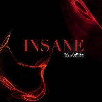 Insane (Original Radio Mix)