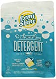 Lemi Shine Dishwashing Detergent Natural Citric Extracts, 15 Pacs, 7.16 oz