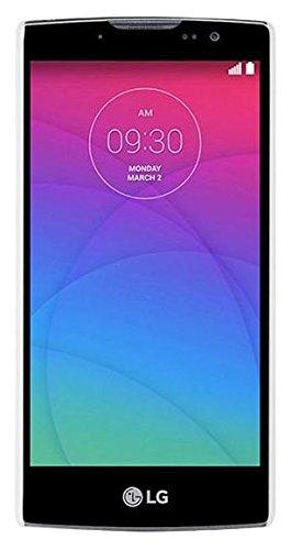 LG Spirit 4.7Zoll 1GB 8GB 2100mAh Weiß - Smartphones (11,9 cm (4.7 Zoll), 1 GB, 8 GB, 5 MP, Android 5.0, Weiß)
