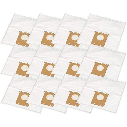 12 Staubbeutel geeignet für Quelle 065 206/065206, 065 304/065304, 065 305/065305, 065 722/065722, 067 179/067179