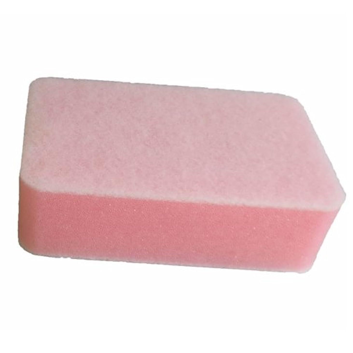 とまり木モナリザ同様のバススポンジ フロピカ ピンク