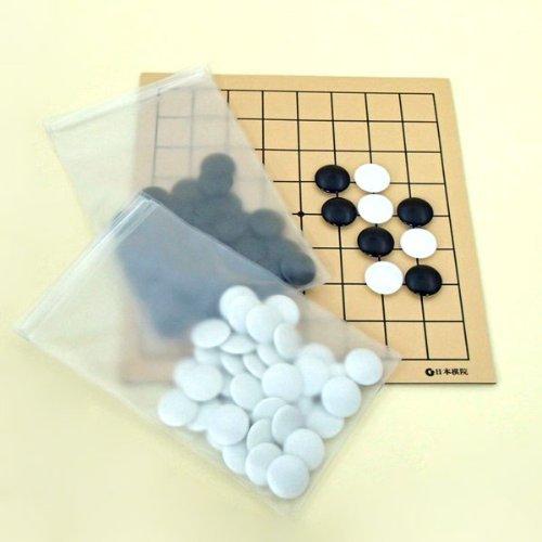 碁盤 9路盤セット(日本棋院)