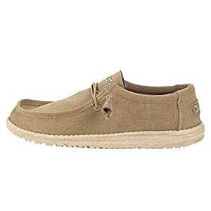 Hey Dude Men's Wally Sox Loafer