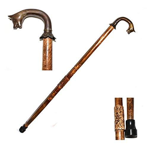 Hello.Nauticals.Store Wunderschöner Schlüsselanhänger mit Mini-Taucherhelm, antiker Messing. YHG655G