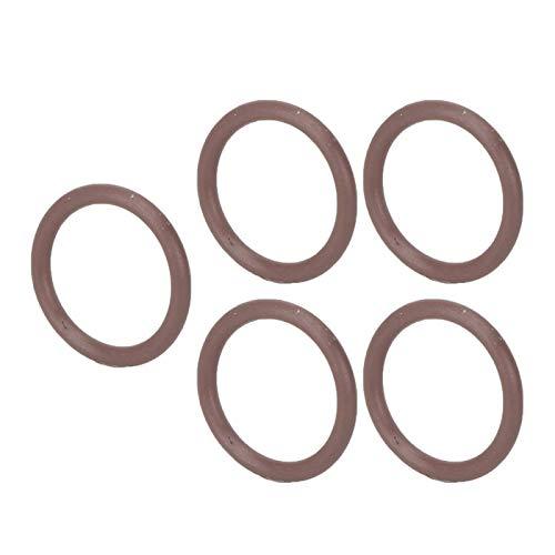 Equipo de buceo de buceo importado duradero O Ring de alta calidad, para el uso de equipos de buceo(12.42 * 1.78)