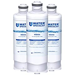 Great performance: reduces potentially harmful contaminants, such as chlorine, taste and odor, lead, benzene, carbofuran and mercury, while retaining beneficial minerals in water, serving you a superior grade Of filtered water. Professional service: ...