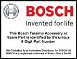 BOSCH TASSIMO Water Tank (Version to Fit: TASSIMO My Way TAS6002GB, TAS6003GB & TAS6004GB Machines ONLY) c/w A Packet of Tassimo Cappuccino Coffee T-Discs