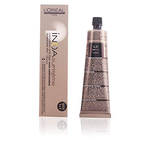 L'Oréal Professionnel Inoa Suprême V511 6.31, 60 g