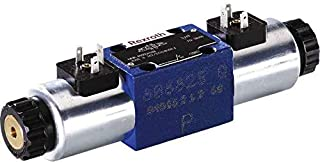 REXROTH DIRECTION CONTROL VALVE 3WE 6 A6X/EG24N9K4/V
