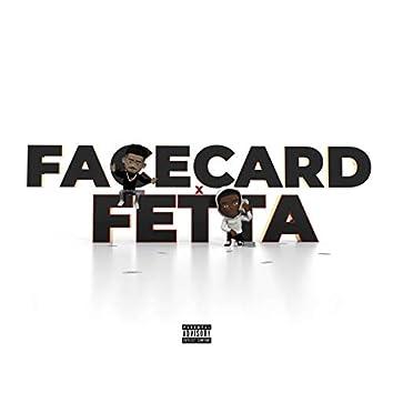 Facecard X Fetta