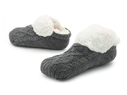 CityComfort Calcetines Pantuflas Mujer   Calcetines Para