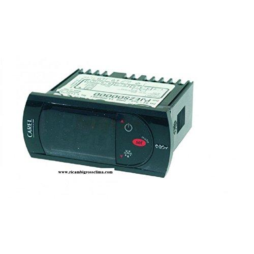 Termostato controlador electrónico Carel PYIL1U05B9